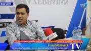 Fərid Şahbazlı: